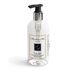 Hand & Body Wash - Blue Agava & Cacao