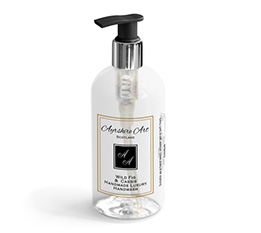 Hand & Body Wash - Wild Fig & Cassis