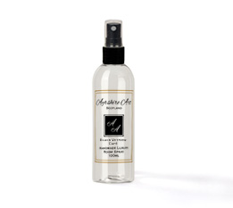 Room Spray - Black Vetyver Café