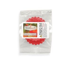 Wax Melts (pack of 2) - Christmas Splendour