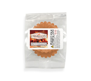 Wax Melts (pack of 2) - Spicy Cinnamon