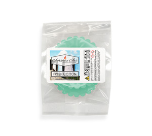 Wax Melts (pack of 2) - Fresh Cotton