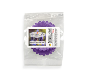 Wax Melts (pack of 2) - Wild Lavender