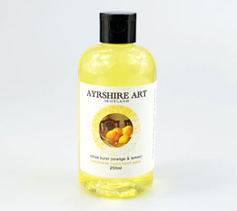Citrus Burst Liquid Soap
