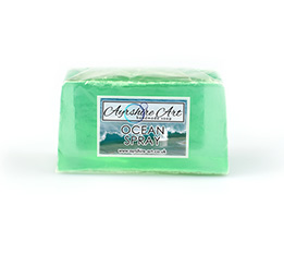 Ocean Spray Soap Slice