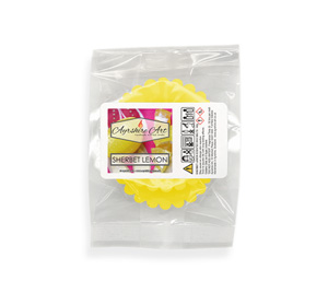 Wax Melts (pack of 2) - Sherbet Lemon